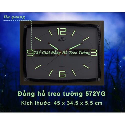 Đồng hồ Treo tường có 2 Màn hình LCD hiển thị Lịch, Nhiệt độ, Độ ẩm - 4410714 , 7757473 , 15_7757473 , 890000 , Dong-ho-Treo-tuong-co-2-Man-hinh-LCD-hien-thi-Lich-Nhiet-do-Do-am-15_7757473 , sendo.vn , Đồng hồ Treo tường có 2 Màn hình LCD hiển thị Lịch, Nhiệt độ, Độ ẩm