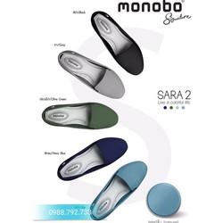 giày nhựa thái lan nữ
