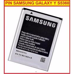PIN SAMSUNG GALAXY Y S5360