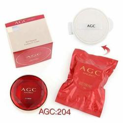 Phấn tươi AGC Angreci Cushion CC Cream Dimond Tặng