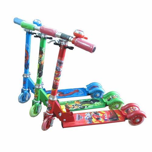 Xe trượt 03 bánh Scooter SHEEL LOẠI 1 - 5327648 , 8869100 , 15_8869100 , 186000 , Xe-truot-03-banh-Scooter-SHEEL-LOAI-1-15_8869100 , sendo.vn , Xe trượt 03 bánh Scooter SHEEL LOẠI 1