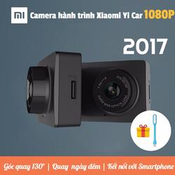Camera hành trình Xiaomi Yi car DVR 1080P | Camera hành trình xe hơi - Yi Car