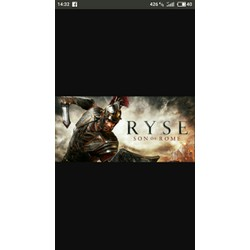 game pc ryse son of rome đĩa chép