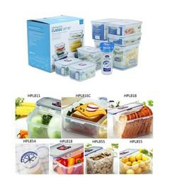 Bộ 8 hộp bảo quản thực phẩm LockLock Classic Gift