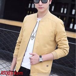áo khoác nam tính