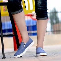 Giày lười giày mọi nam Mẫu mới