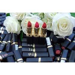 Son Lì LOreal Collection Exclusive – Son Loreal đen màu 402