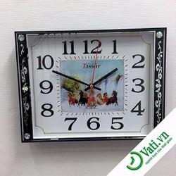 đồng hồ treo tường - làm quà tặng ý nghĩa