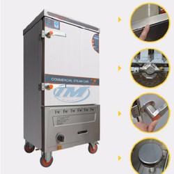 Tủ cơm 10 khay dùng điện CH-B-250