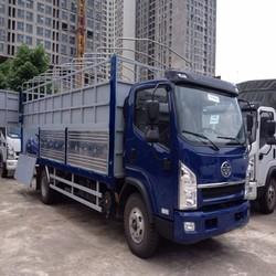xe tai faw 7 tan 3 động cơ hyundai thùng 6m2