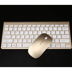 Bộ bàn phím + chuột không dây K108