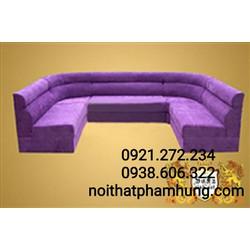 Sản xuất trực tiếp bàn ghế sofa nhà hàng karaoke
