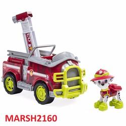 [JR03] Bộ chó rời Marshall + xe cứu hỏa dòng Jungle Rescue