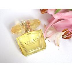 Nước Hoa Nữ Yellow Diamond 90ml