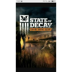 state of decay game zombie pc đĩa chép