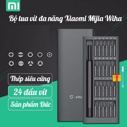 Bộ tua vít đa năng Xiaomi Mijia Wiha | Bộ tua vít bỏ túi đa năng - Xiaomi Mijia Wiha