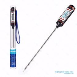 Nhiệt kế đo nhiệt độ nước pha sữa cho bé HT101