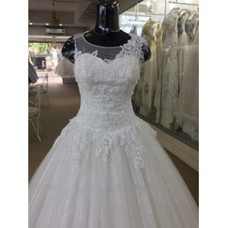 Áo cưới đẹp
