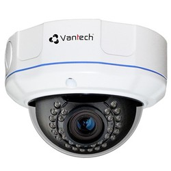 CAMERA IP DOME VANTECH 2.0 MEGAPIXEL VP-180F