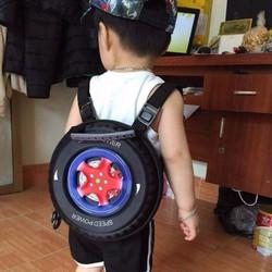 balo bánh xe cho bé - balo bánh xe