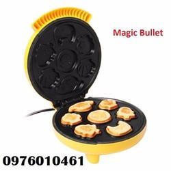 Máy làm bánh Magic Bullet
