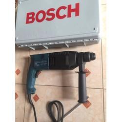 Máy khoan bê tông BOSCH GBH 2-24 680w