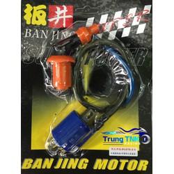Mobin banjing xăng cơ cho tất cả dòng xe