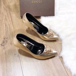 giày Gót nữ cực chất