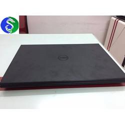 Laptop cũ Dell. Inspiiron N3543 Core i5-5200U, RAM 4GB, HDD 500GB