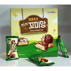 Bánh mochi Hàn Quốc