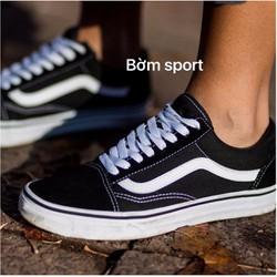 Giày Đôi Nam Nữ Vans, giày đôi, giày thể thao