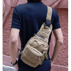 Túi đeo chéo dành cho nam