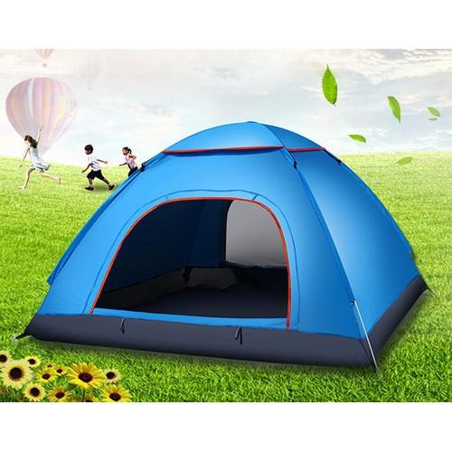 Lều cắm trại , lều du lịch 2 người