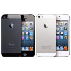 Điện thoại iphone5 - hàng chính hãng, bản quốc tế 16gb