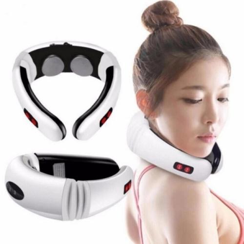 máy massage - Máy massage cổ trị liệu chính hãng cao cấp