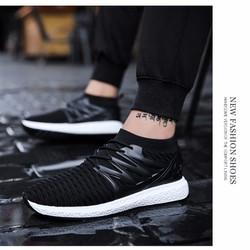 Giày Sneaker Nam, Giày Thể Thao Nam Cao Cấp