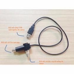 Cap USB Cap Nguon Cho Anten
