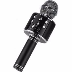 MICRO KARAOKE-Micro karaoke