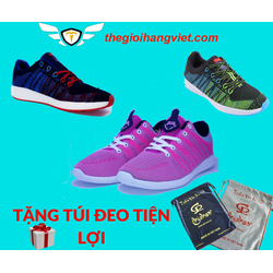 Giày sneaker nam - Giày Đi Bộ Nam