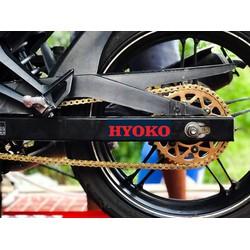 Nhông xích xe máy HYOKO