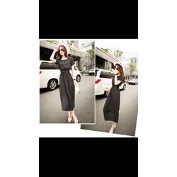 váy ngắn tay Order Quảng Châu
