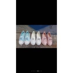 giày thể thao thời trang cho bé