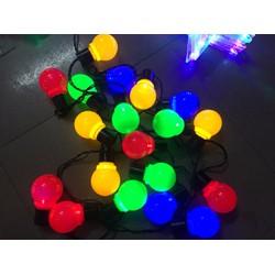 Đèn Led trang trí đêm giáng sinh