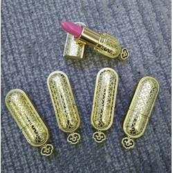Son môi Hoàng Cung mini màu số 12 màu hồng