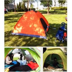 Lều cắm trại, du lịch 2 người