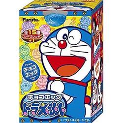 Socola trứng đồ chơi Doremon 50g Nhật bản
