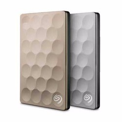 Ổ cứng di động  2Tb   SEAGATE- Backup Plus Ultra Slim