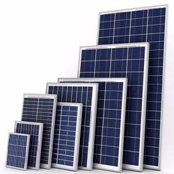 Tấm thu năng lượng mặt trời 55w