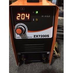 Máy hàn que JASIC 200S bảo hành 12 tháng