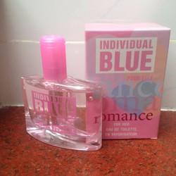 Nước hoa nữ Blue Romance 50ml